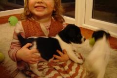 Dora's puppies 037